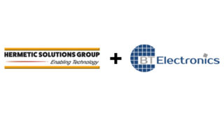 Hermetic Solutions Group Aligns with BT Electronics